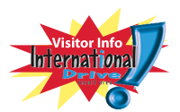 Visitor Information - International Resort Area